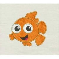 Nemo applique